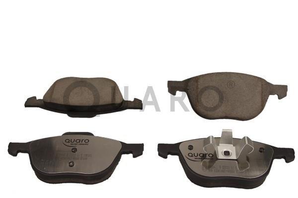 Bremsbeläge QP2248C QUARO QP2248C in Original Qualität