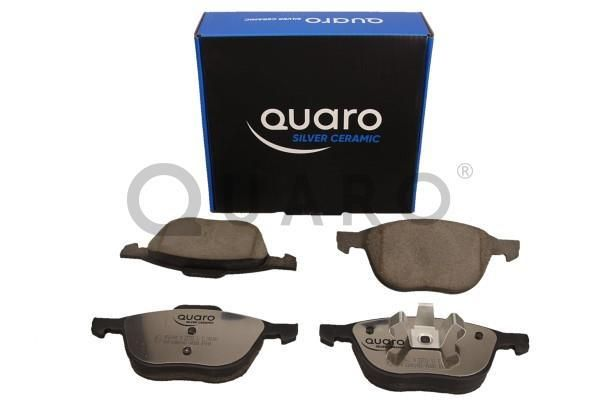 Bremsbelagsatz QUARO QP2248C Bewertung