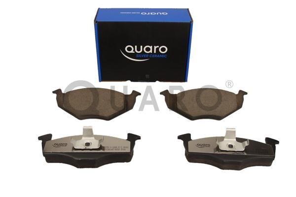 Bremsbelagsatz QUARO QP3158C Bewertung