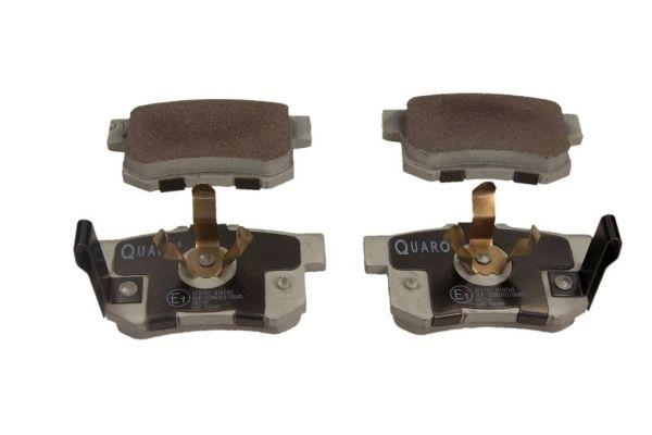 Bremsbeläge QP3182 QUARO QP3182 in Original Qualität