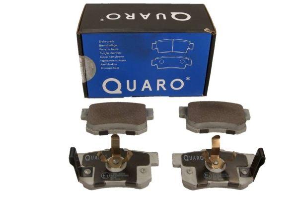 Bremsbelagsatz QUARO QP3182 Bewertung