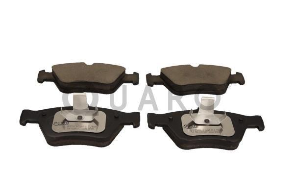 Bremsbeläge QP3256C QUARO QP3256C in Original Qualität