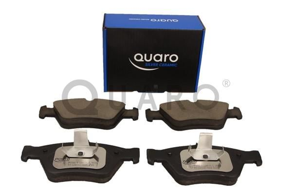 Bremsbelagsatz QUARO QP3256C Bewertung