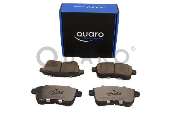 Bremsbelagsatz QUARO QP3316C Bewertung