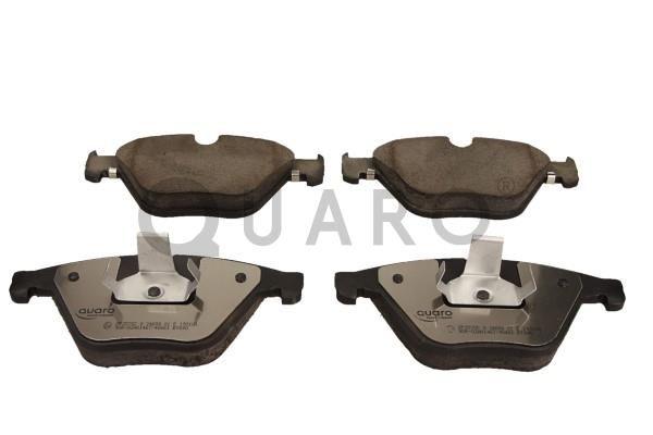 Bremsbeläge QP3570C QUARO QP3570C in Original Qualität