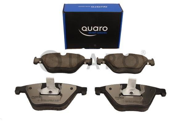Bremsbelagsatz QUARO QP3570C Bewertung