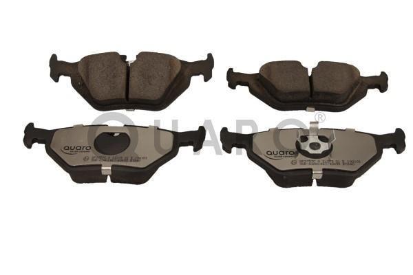 Bremsbeläge QP3757C QUARO QP3757C in Original Qualität