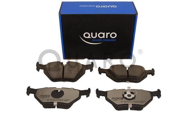 Bremsbelagsatz QUARO QP3757C Bewertung