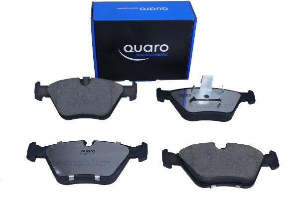 Bremsbeläge QP5211C QUARO QP5211C in Original Qualität