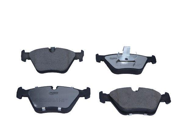 Bremsbelagsatz QUARO QP5211C Bewertung