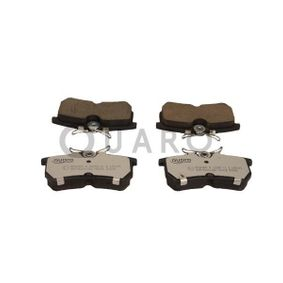 Brake Pad Set, disc brake Width: 87,4mm, Height: 42,5mm, Thickness: 14,7mm with OEM Number 5 382 847