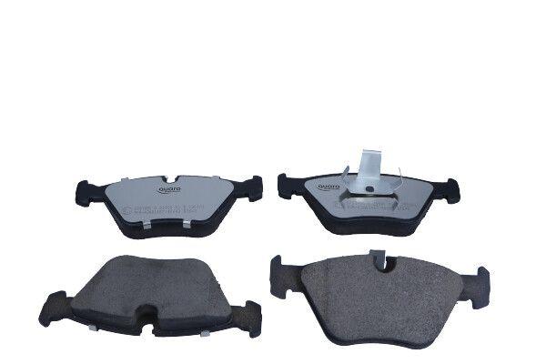 Bremsbelagsatz QUARO QP9345C Bewertung