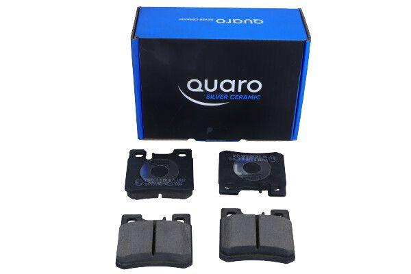 Bremsbeläge QP9435C QUARO QP9435C in Original Qualität