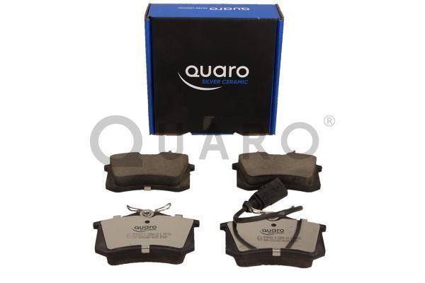 Bremsbelagsatz QUARO QP9596C Bewertung