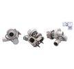 OEM Турбина, принудително пълнене с въздух PA4918902950 от TURBO MOTOR