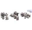 OEM Турбина, принудително пълнене с въздух PA53039700036 от TURBO MOTOR