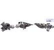 OEM Турбина, принудително пълнене с въздух PA53039700141 от TURBO MOTOR