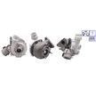 OEM Турбина, принудително пълнене с въздух PA54399700080 от TURBO MOTOR