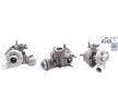 OEM Турбина, принудително пълнене с въздух PA7578864 от TURBO MOTOR