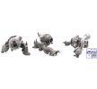 OEM Турбина, принудително пълнене с въздух PA7686523 от TURBO MOTOR