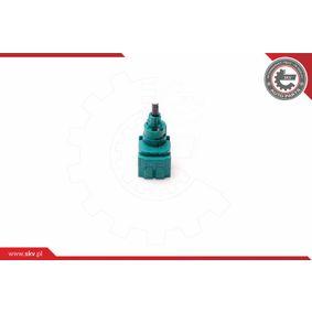 Ключ за спирачните светлини 17SKV374 Golf 5 (1K1) 1.9 TDI Г.П. 2004