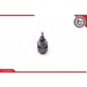 Ключ за спирачните светлини 17SKV377 Golf 5 (1K1) 1.9 TDI Г.П. 2004