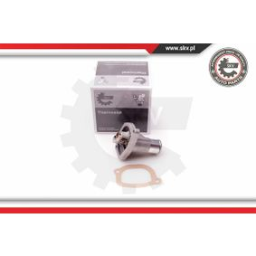 Thermostat, coolant 20SKV055 PANDA (169) 1.2 MY 2010