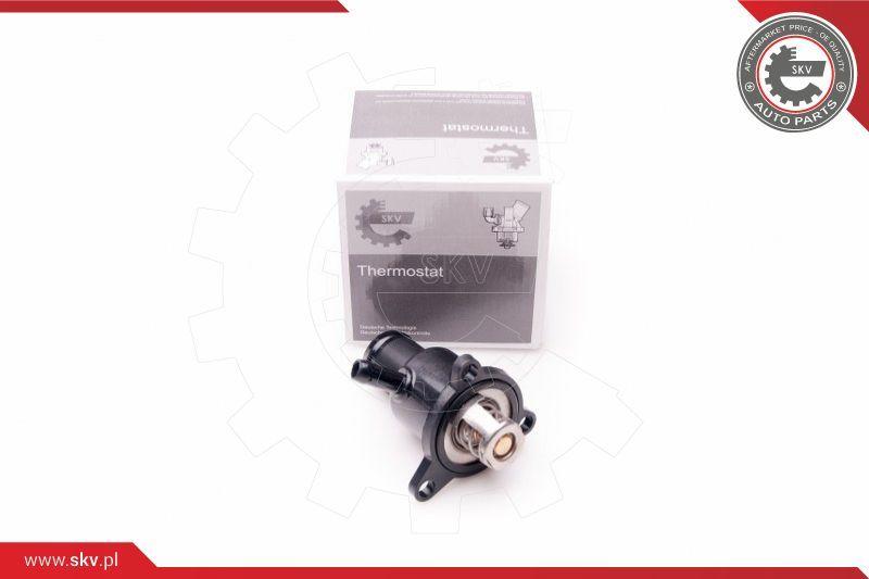 Kühlwasserthermostat 20SKV074 ESEN SKV 20SKV074 in Original Qualität
