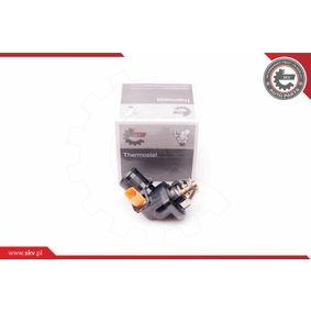 Thermostat, Kühlmittel mit OEM-Nummer 1336Z2