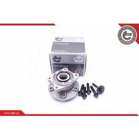 Wheel Bearing Kit Ø: 136mm, Inner Diameter: 36mm with OEM Number 3134010-0