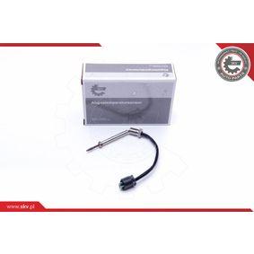 Sensor, Abgastemperatur 30SKV103 X3 (E83) 2.0 d Bj 2007