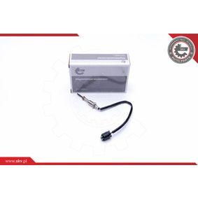 Sensor, Abgastemperatur 30SKV105 X5 (E53) 3.0 d Bj 2006