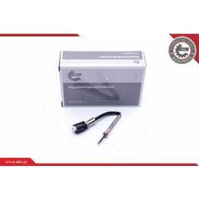 Sensor, Abgastemperatur 30SKV109 X3 (E83) 2.0 d Bj 2003