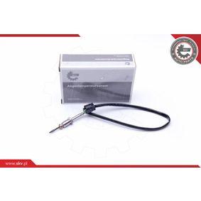Sensor, Abgastemperatur 30SKV111 X3 (E83) 2.0 d Bj 2007
