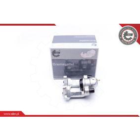 Спирачен апарат 34SKV553 M-класа (W164) ML 320 CDI 3.0 4-matic (164.122) Г.П. 2007