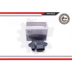 Control Unit, glow plug system with OEM Number A6429007701