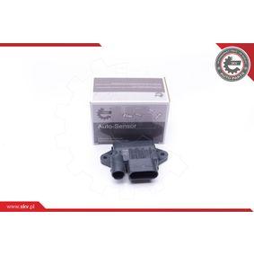 Control Unit, glow plug system 96SKV029 E-Class Saloon (W212) E 350 BlueTEC 3.0 4-matic (212.094) MY 2013