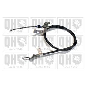 Cable, parking brake Article № BC3899 £ 140,00