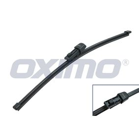 Polo 6r 1.6TDI Scheibenwischer OXIMO WR102300 (1.6 TDI Diesel 2021 CAYB)