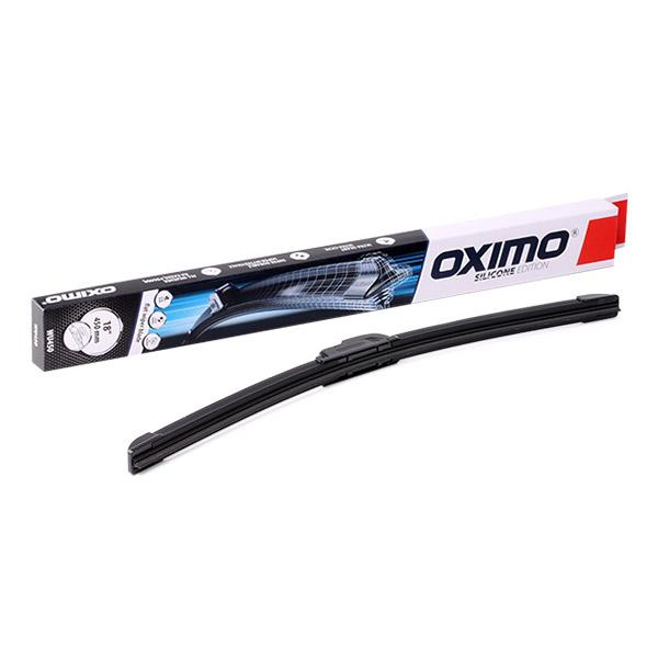 Torkarblad OXIMO WU450 Expertkunskap