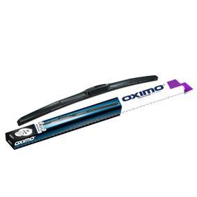 OXIMO Viskerblade 475mm, Hybridviskerblad
