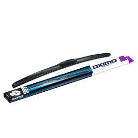 OXIMO Viskerblade 550mm, Hybridviskerblad