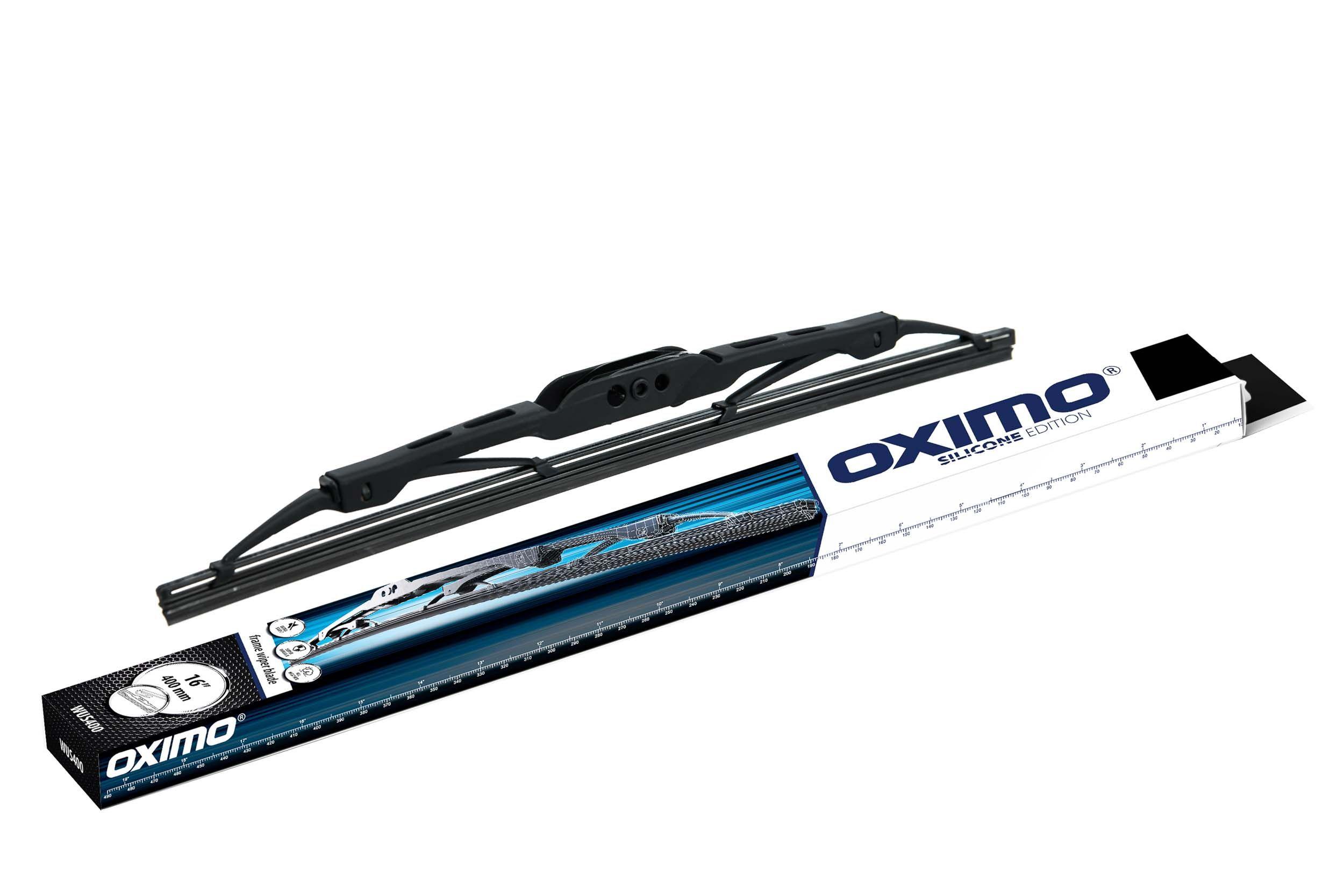 OXIMO WUS400 EAN:5901549338737 Tienda online
