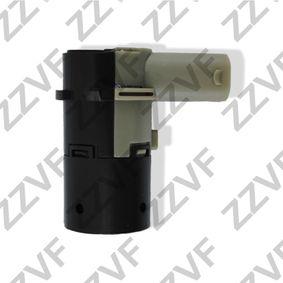 ZZVF Sensor, Einparkhilfe WEKR0141