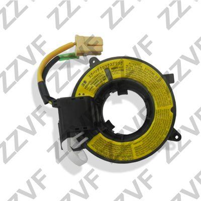 Muelle espiral, airbag ZV015A ZZVF ZV015A en calidad original
