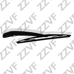 Wiper Arm, windscreen washer with OEM Number 28790JD00A