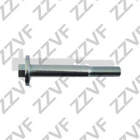 Honda Civic eu7 1.4iS (EP1) Sturzkorrekturschraube ZZVF ZV387S7A000 (1.4iS (EP1) Benzin 2001 D14Z5)