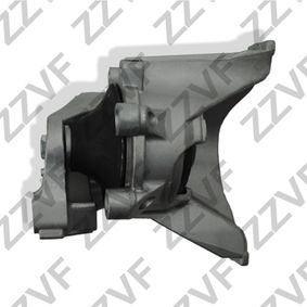 Honda CR-V III 2.2 i-CTDi 4WD (RE6) Motorlager ZZVF ZV50820-SWC-E01 (2.2 i-CTDi 4WD (RE6) Diesel 2007 N22A2)