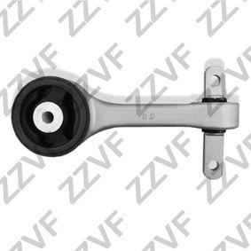 HONDA Civic VIII Hatchback (FN, FK) 1.8 (FN1, FK2) Motorlager ZZVF ZV50880-SNA-A02 (1.8 (FN1, FK2) Benzin 2013 R18A2)