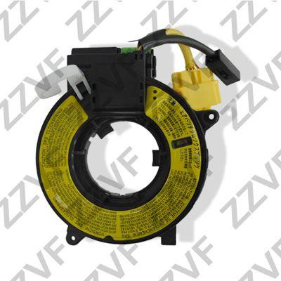 Muelle espiral, airbag ZV8619018 ZZVF ZV8619018 en calidad original